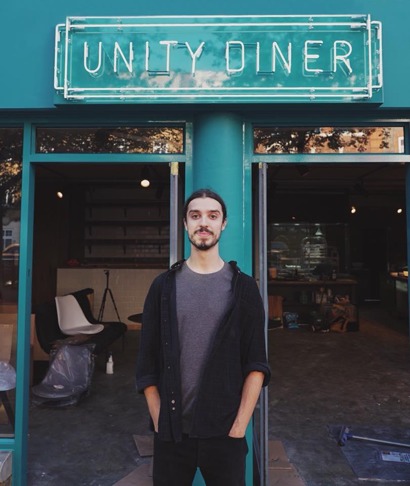 earthling ed restaurante