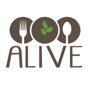 restaurante vegano alive