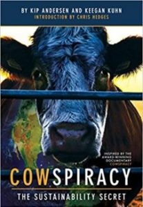 documental sobre ecologismo cowspiracy