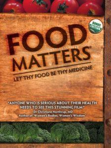 pelicula vegana sobre salud