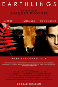documental vegano earthlings