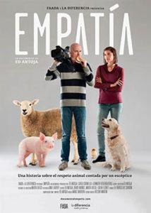 Pelicula vegana española empatia