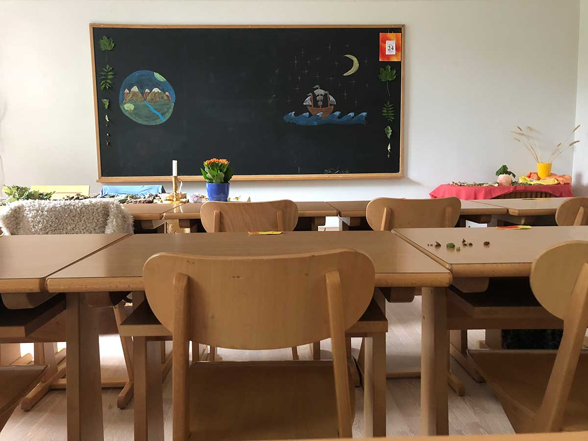 Hagaskolan-Waldorfskolan