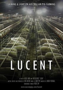 lucent vegan film