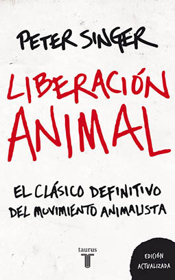 Liberación Animal Peter Singer